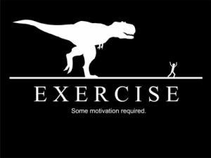 exercise-motivator